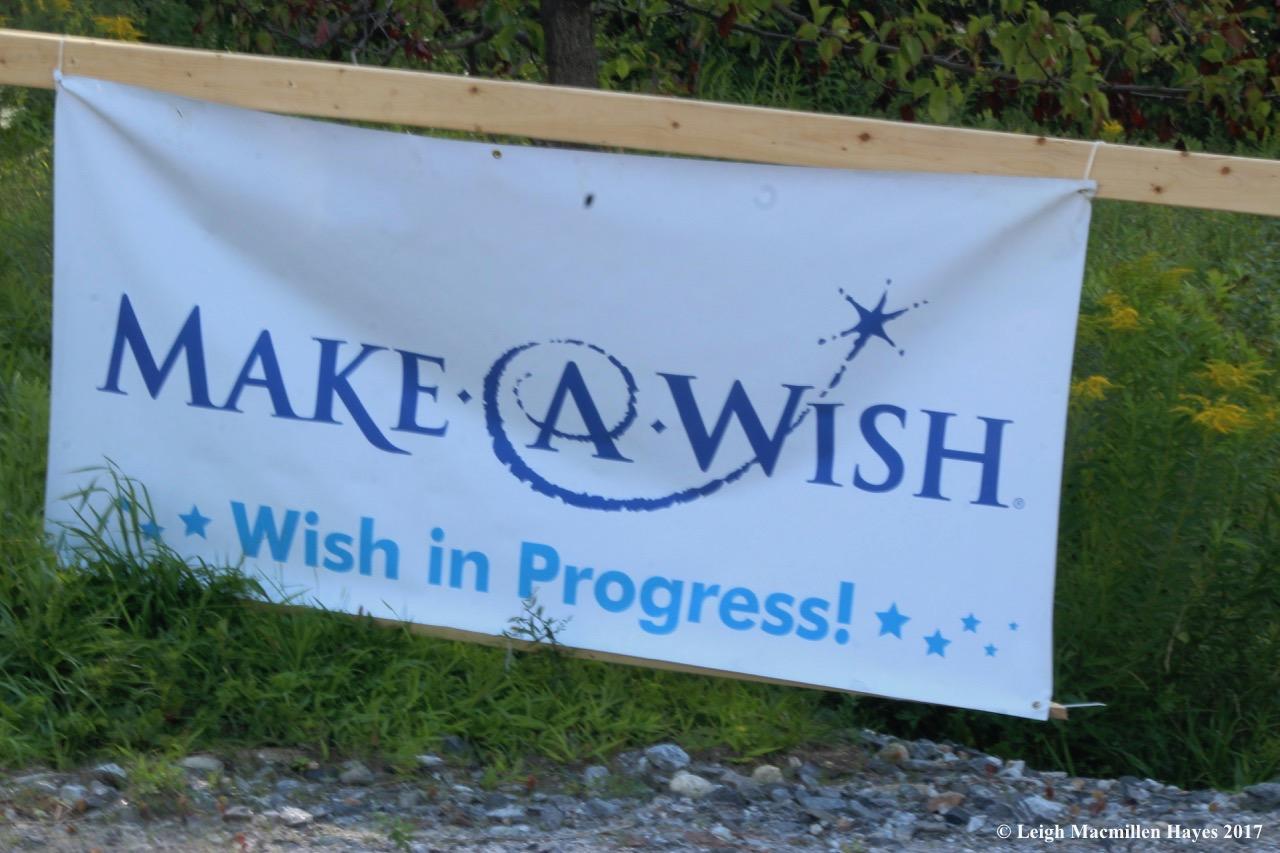 k-make a wish in progress