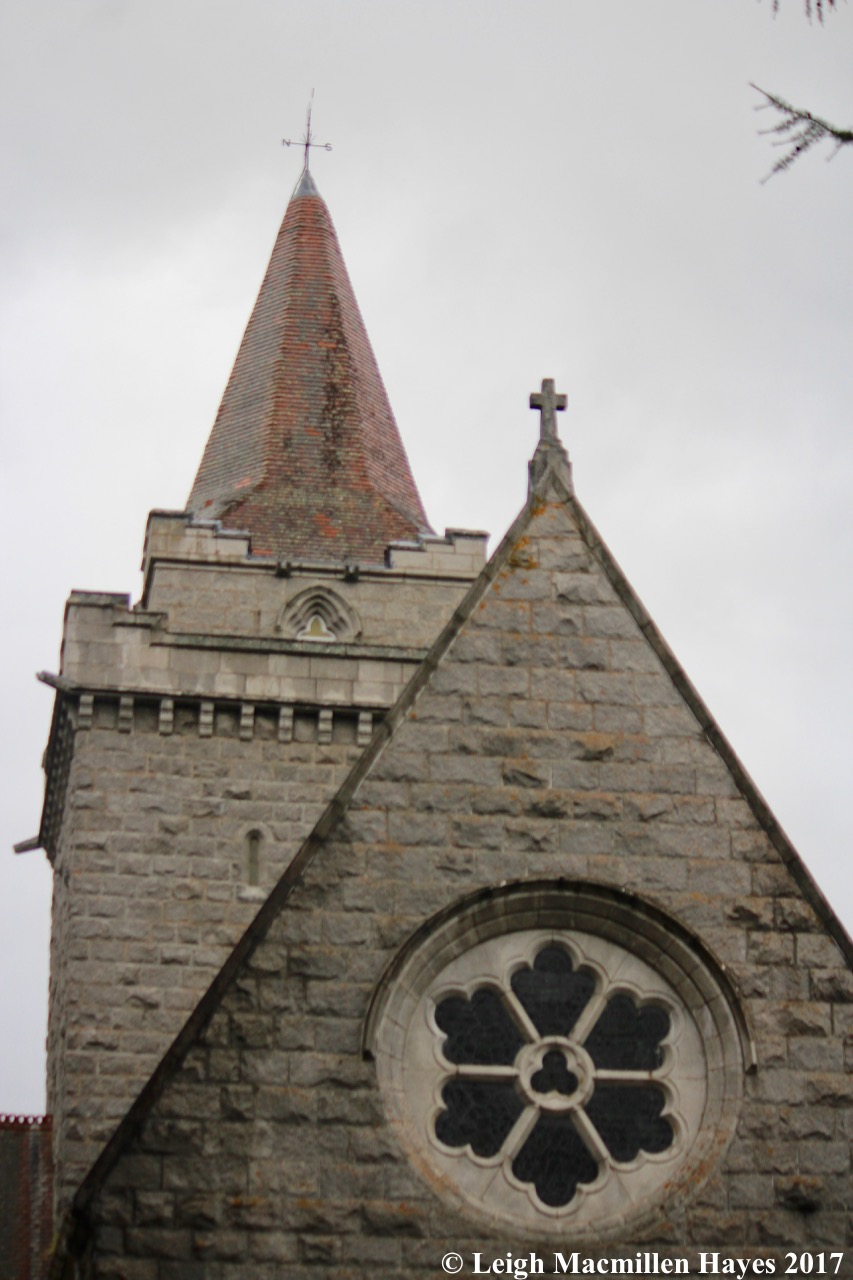 s-Cathrie Church