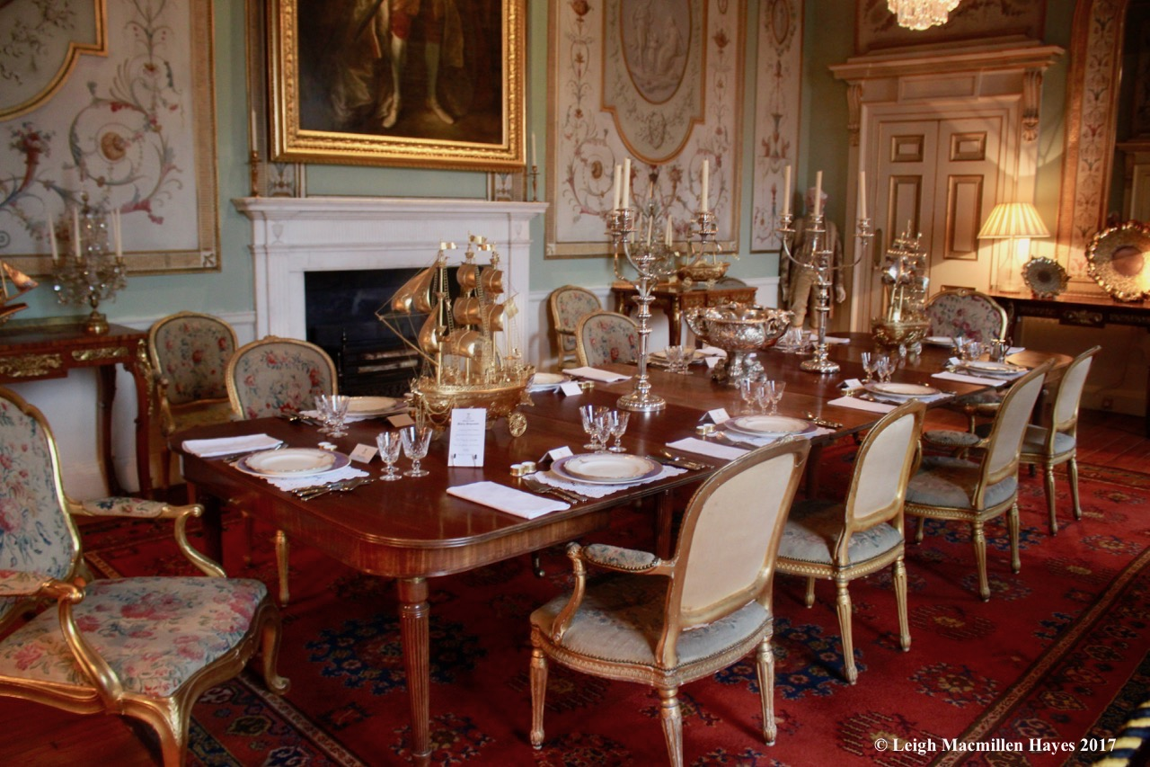 s-inverary dining room 2