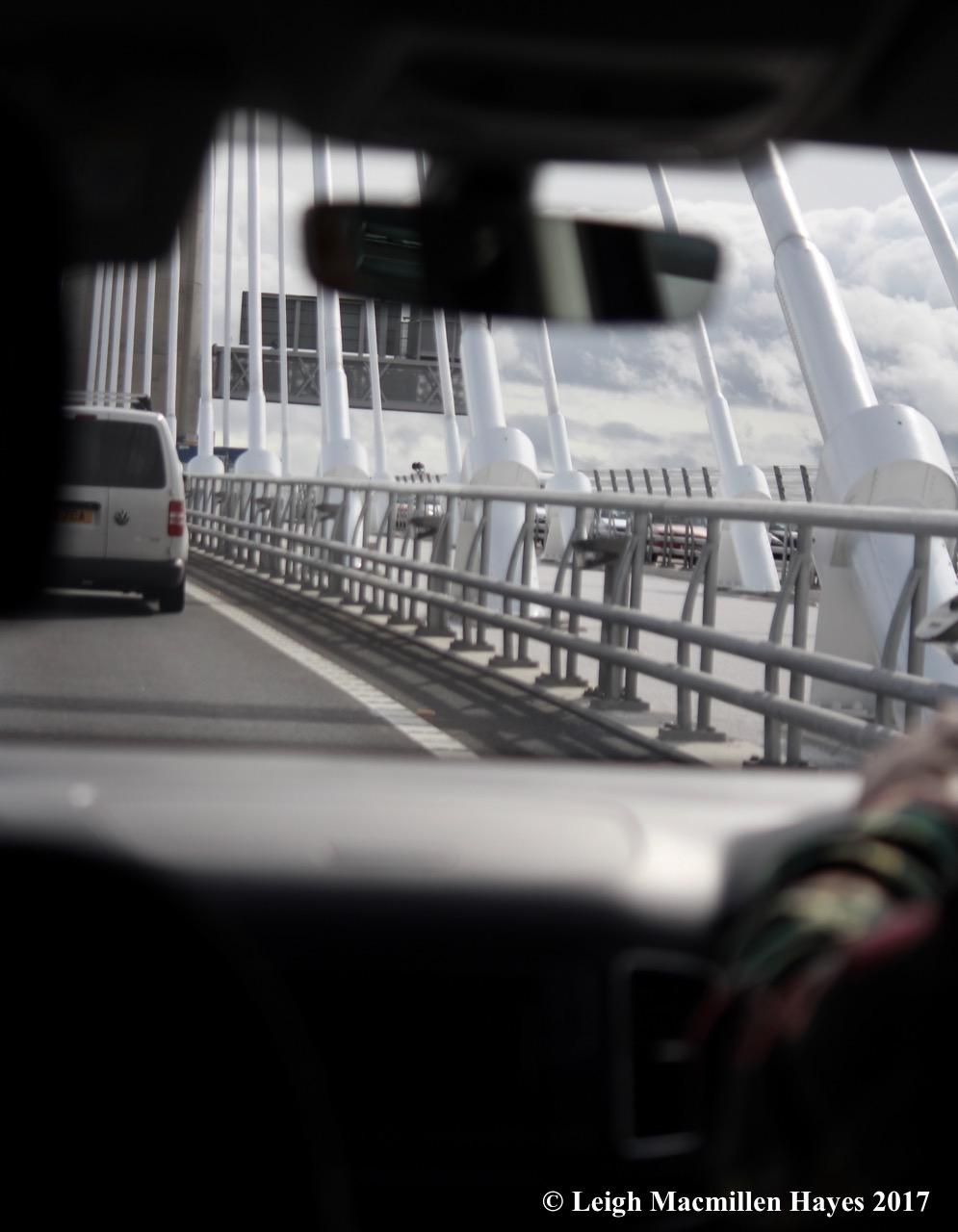 s-new bridge over Forth, Sept 8