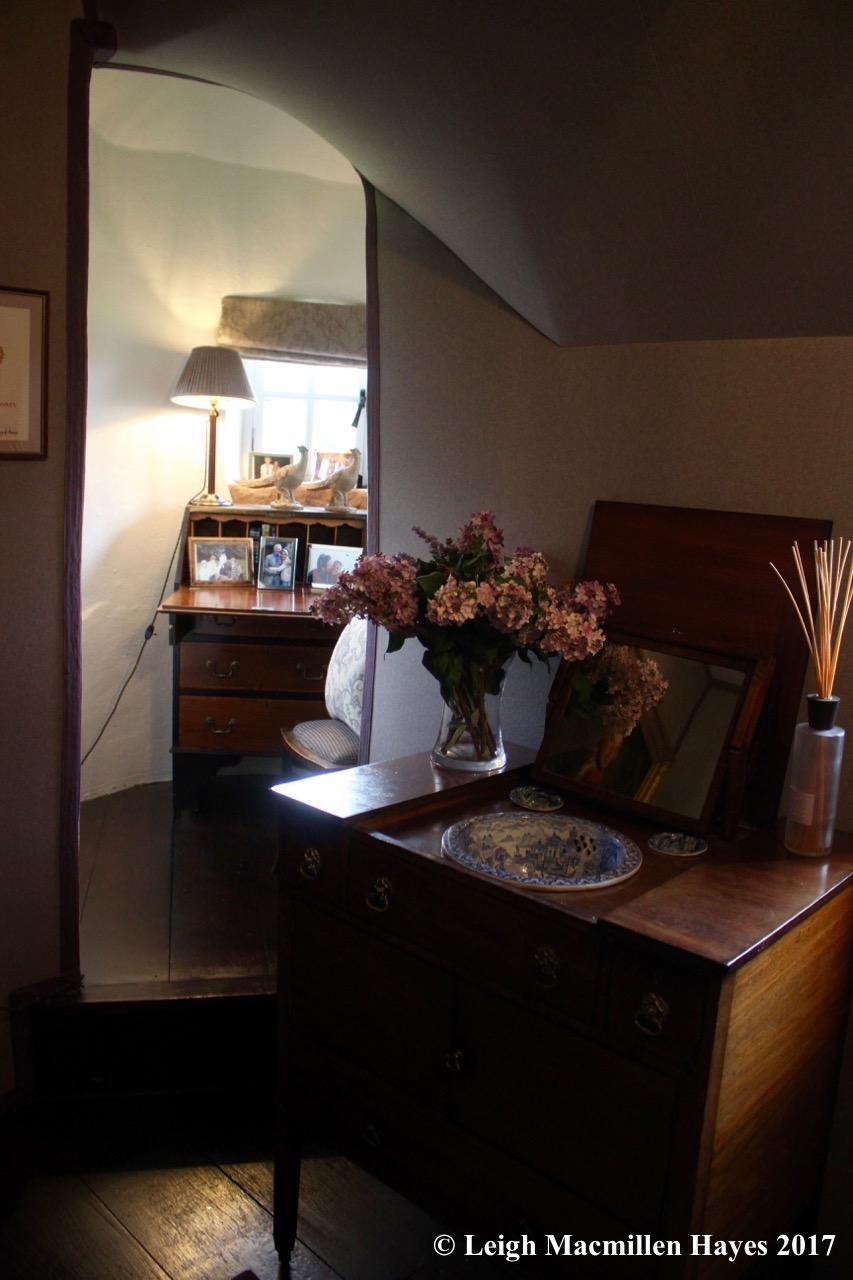 s-our writing room