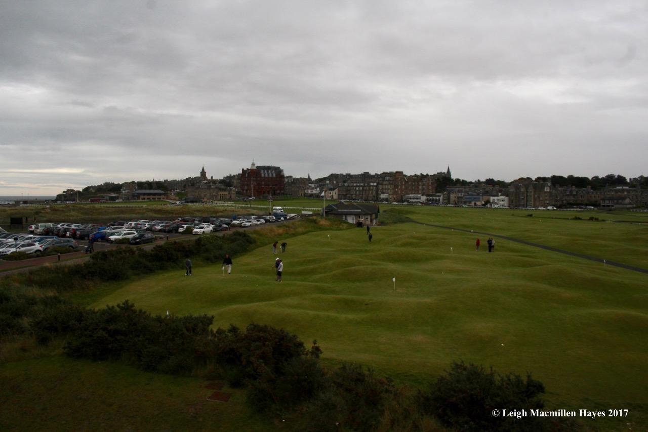 s-St. Andrews 2, Sept 4 blog
