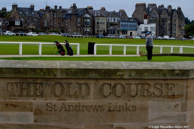 s-The Old Course, St. Andrews 1