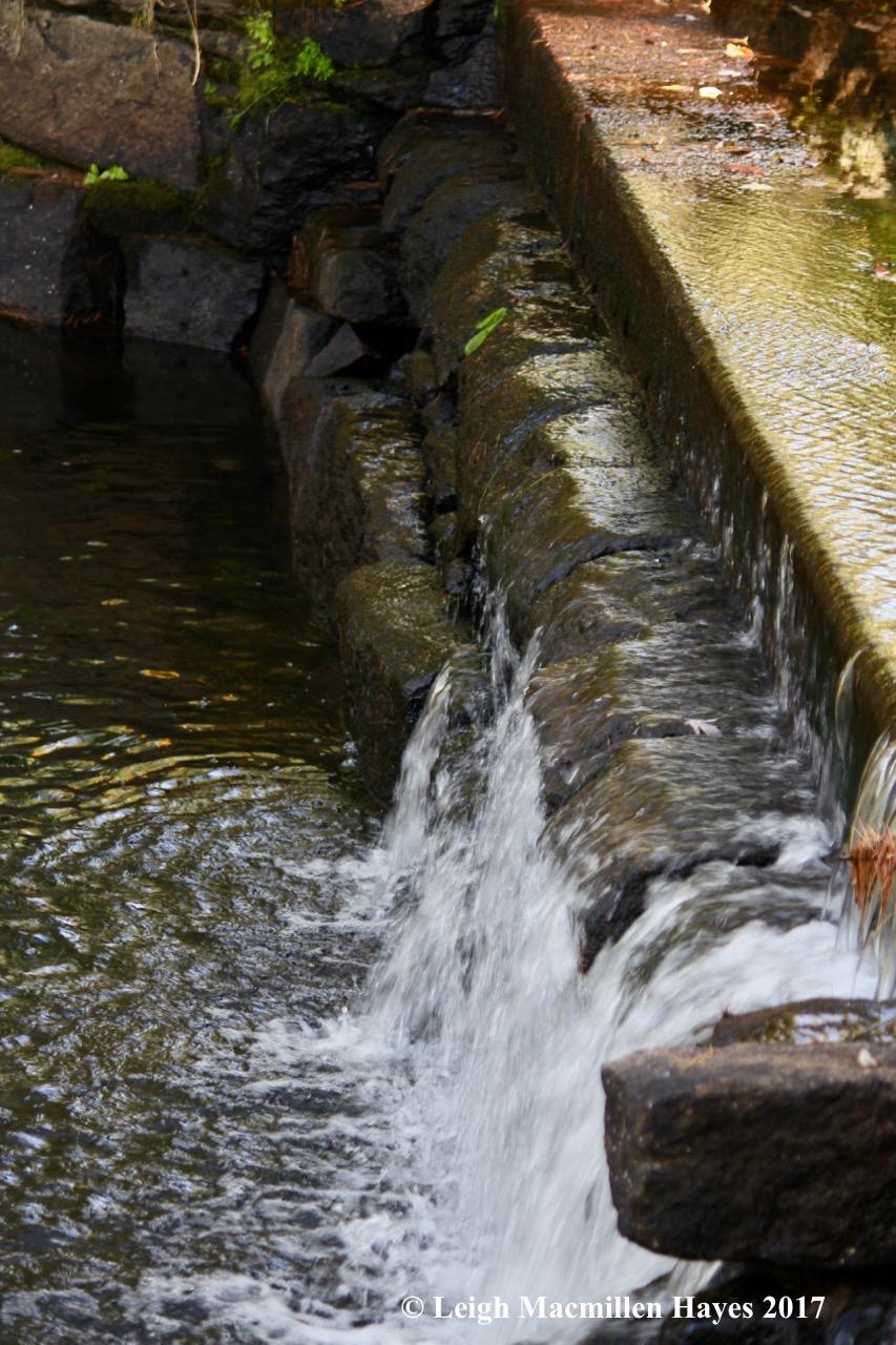 u1-outlet dam