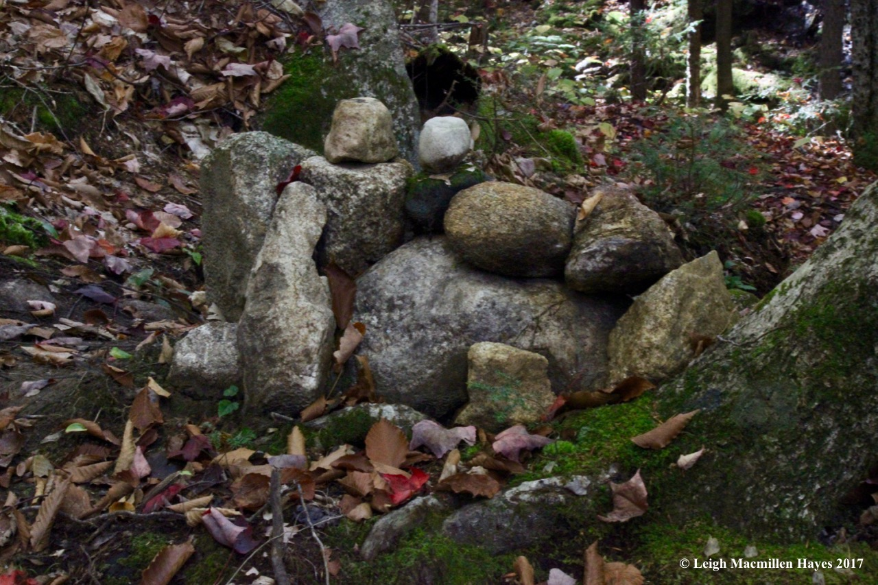s-cairn