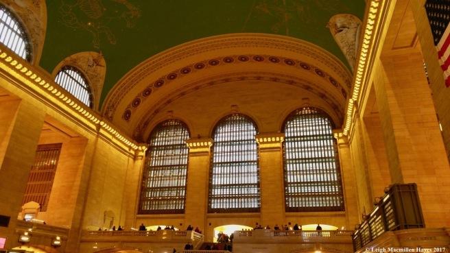n-Grand Central Station