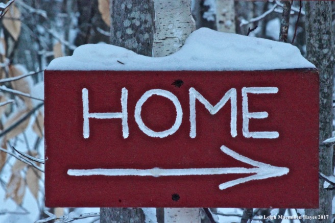 b22-home sign