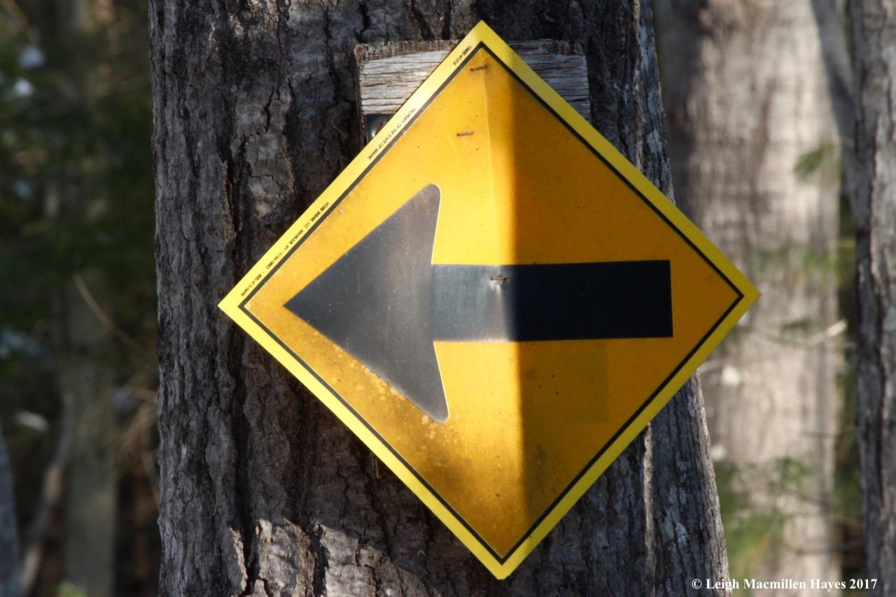 o-turn left