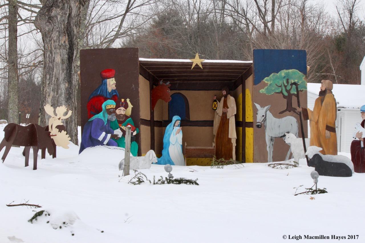 p-nativity