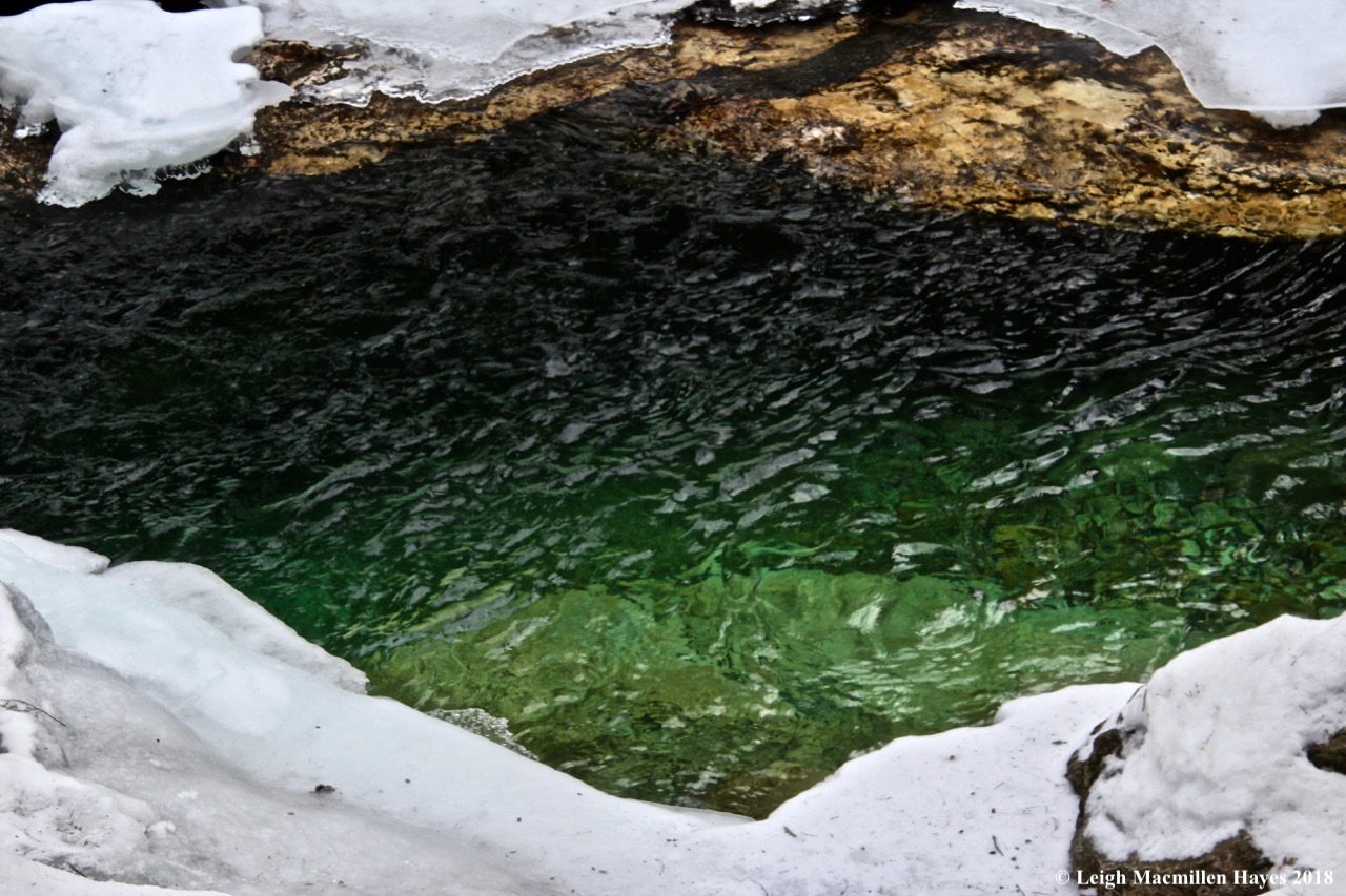 b12-emerald pool