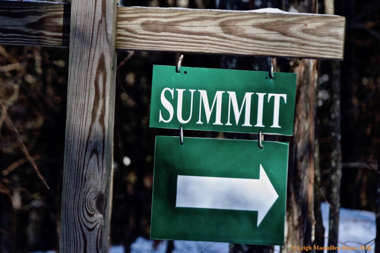 f-summit achievement