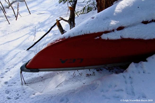 h11-canoe