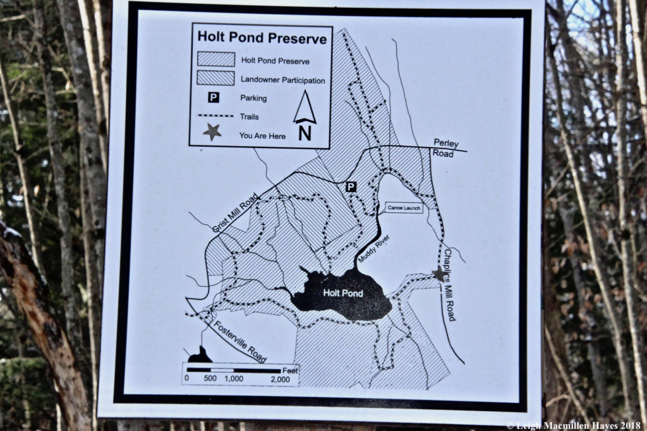 h14-trail map