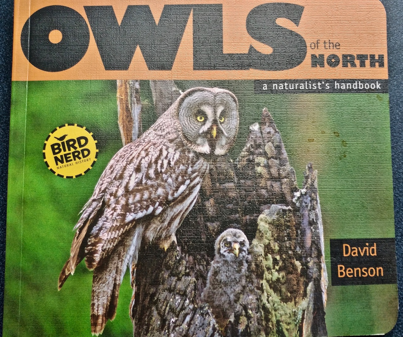 o-Owls of the North