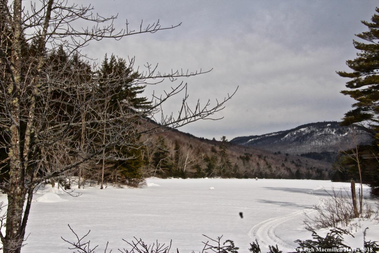 w-Horseshoe Pond