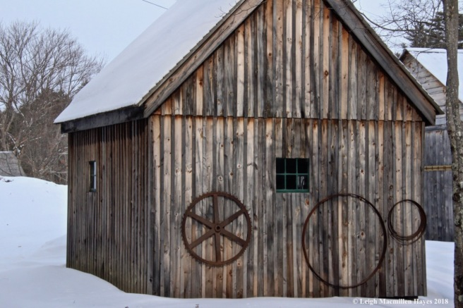 w-mill:blacksmith shop