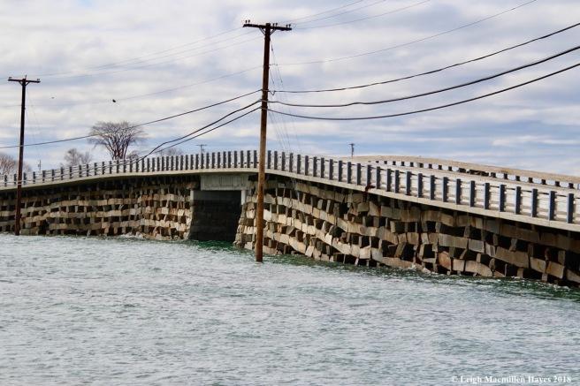 a1-cribwork bridge
