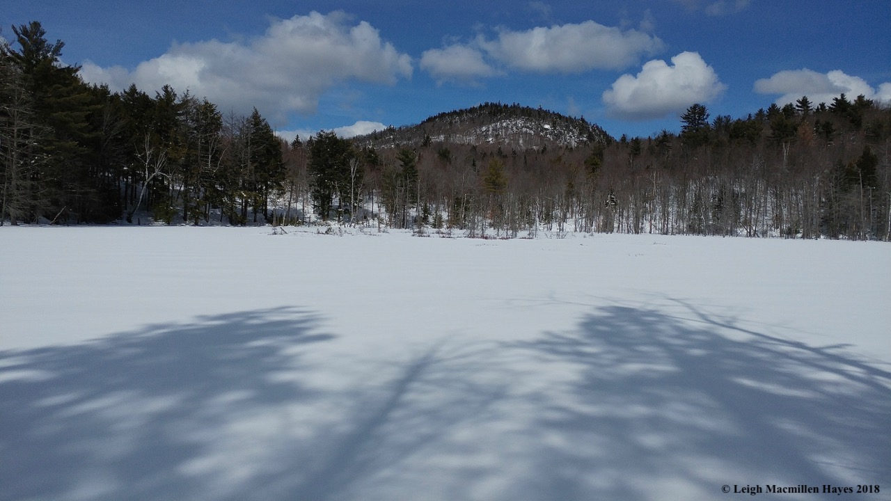 l3-No Name Pond and Round Mtn