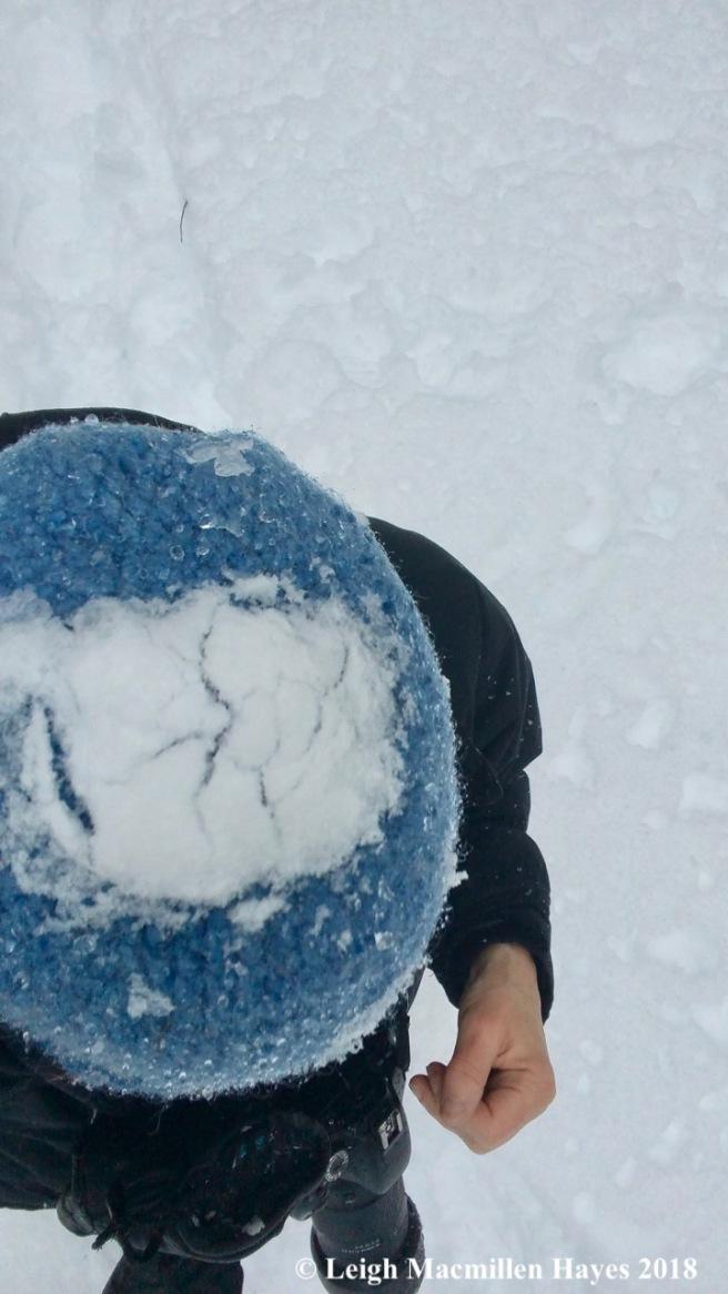 p1-snow on me
