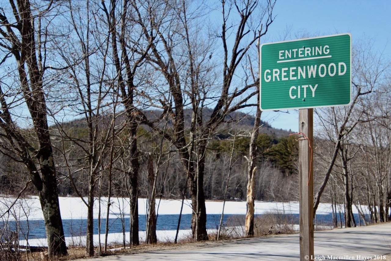 m1-Greenwood City sign