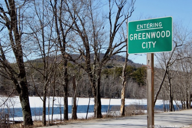 m1-Greenwood City sign