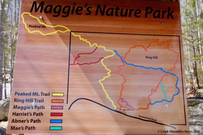 m3-Maggie's Nature Park sign