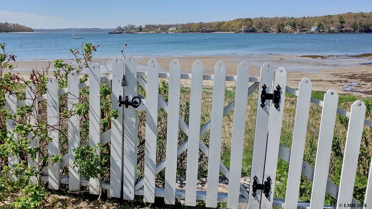 P27-LOCKED GATE