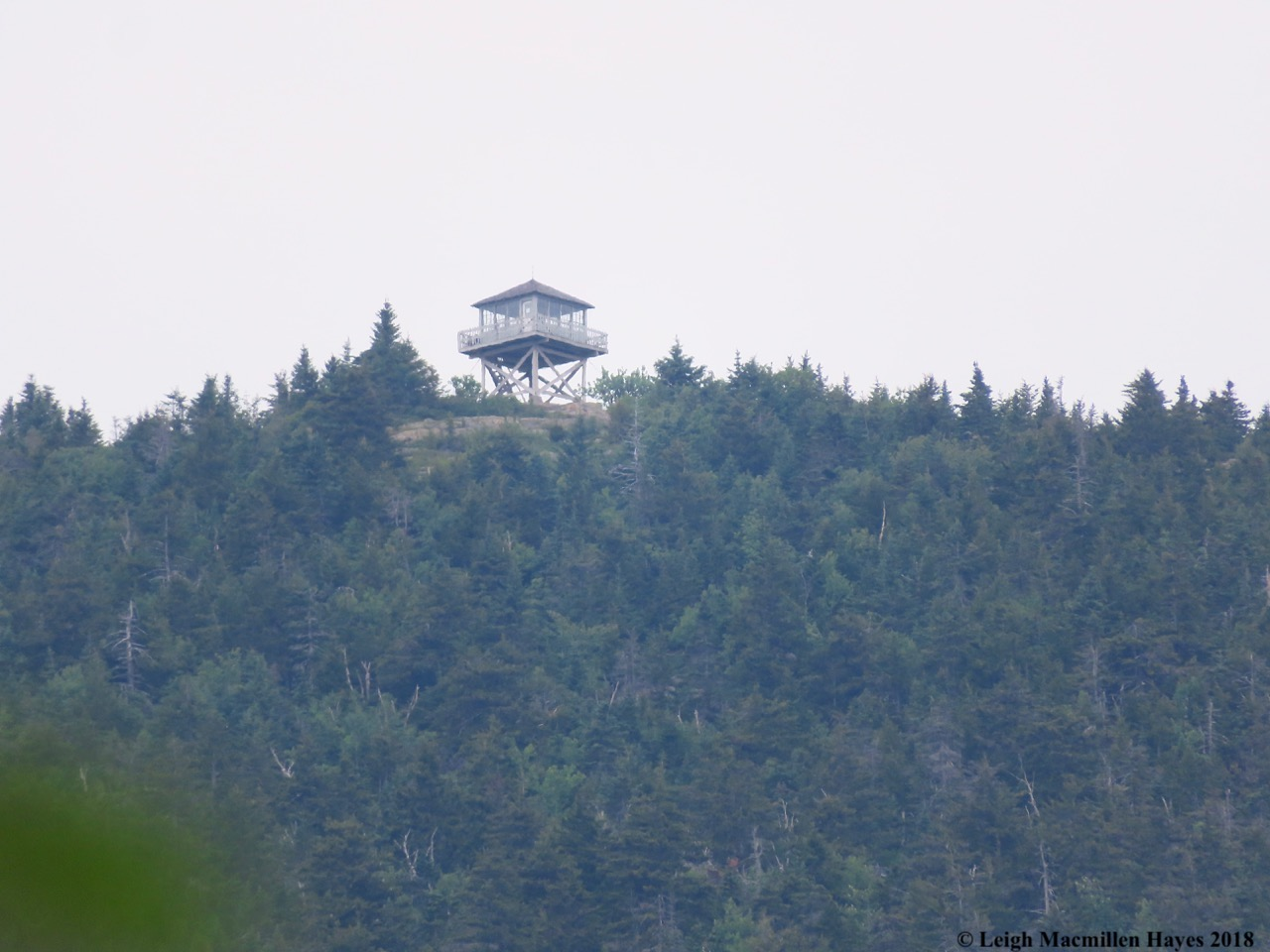 s15-Kearsarge Fire Tower