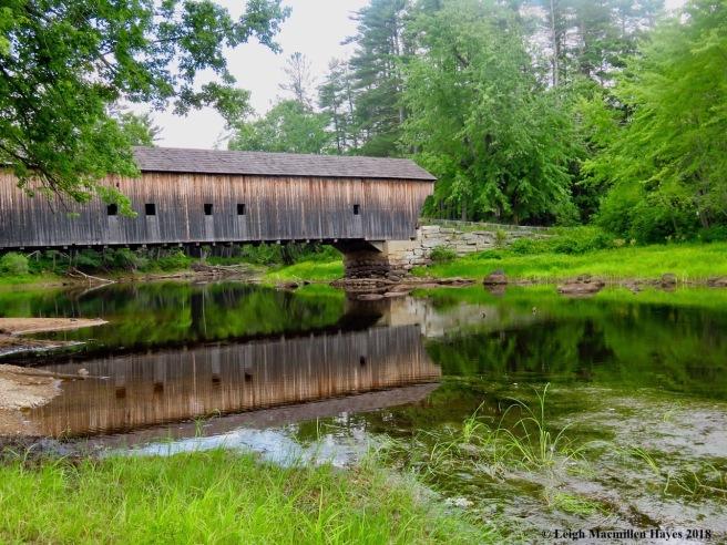 h10-Hemlock Covered Bridge