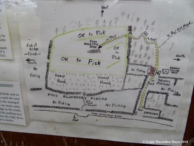 4-Foss Mtn Map