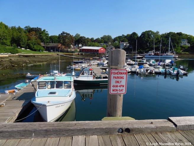 1-Camden Harbor