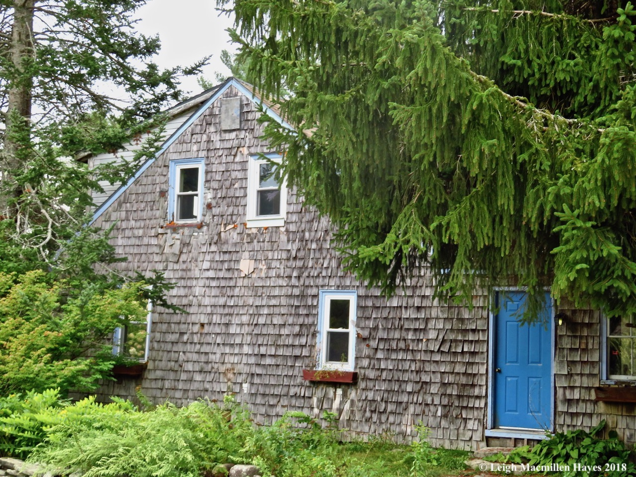 31-caretakers house