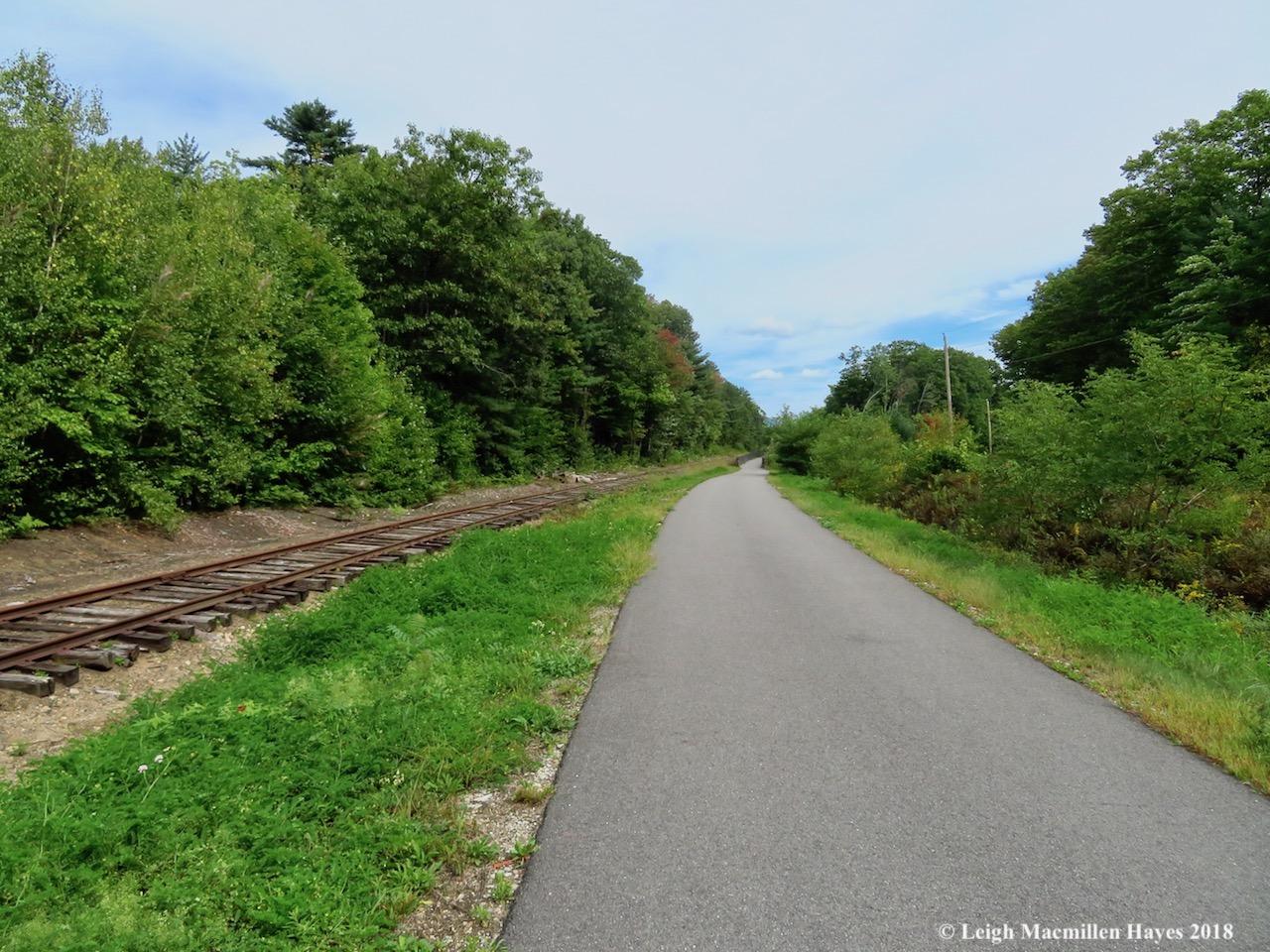4-rail trail