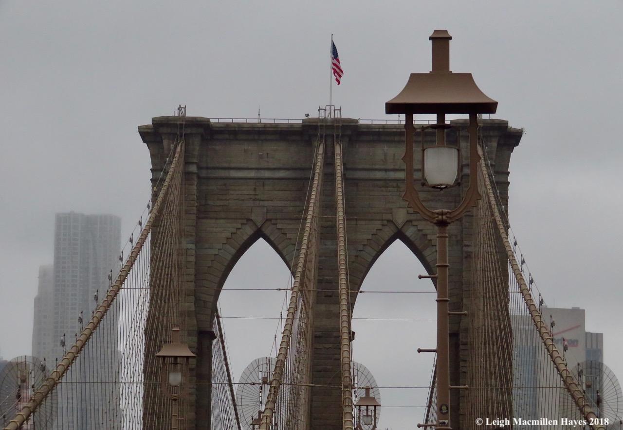 1-Brooklyn Bridge