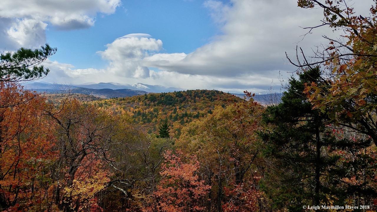 1a-Flat Hill view