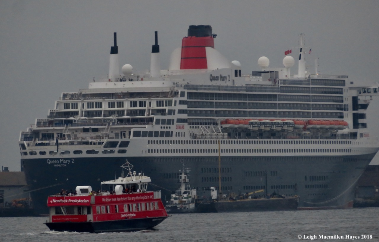 24-Queen Mary 2