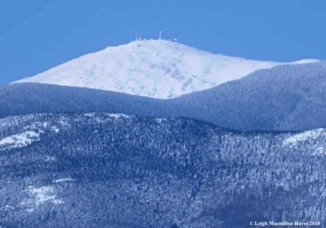 29-Mount Washington summit
