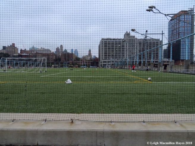 29-playing fields on the piers