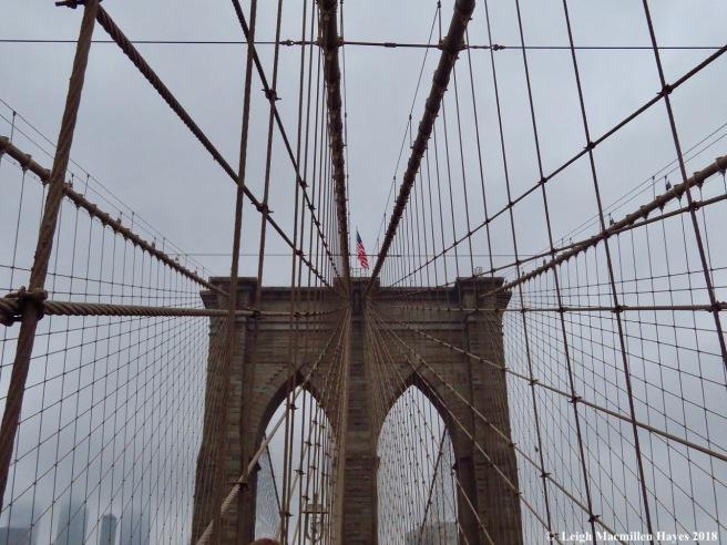 3-bridge like a spider's web