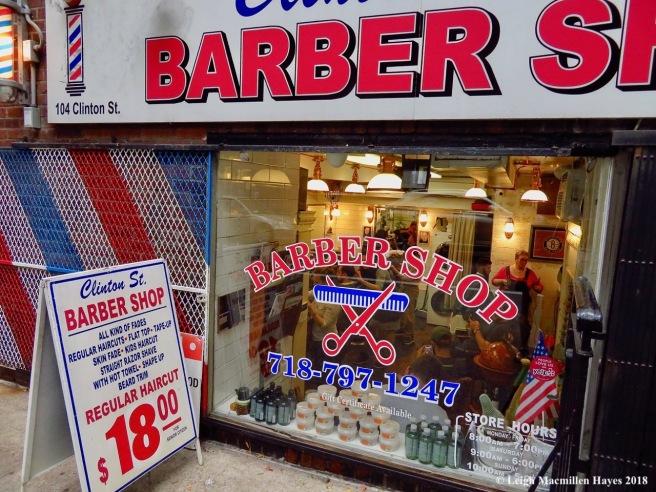 42-barber shop