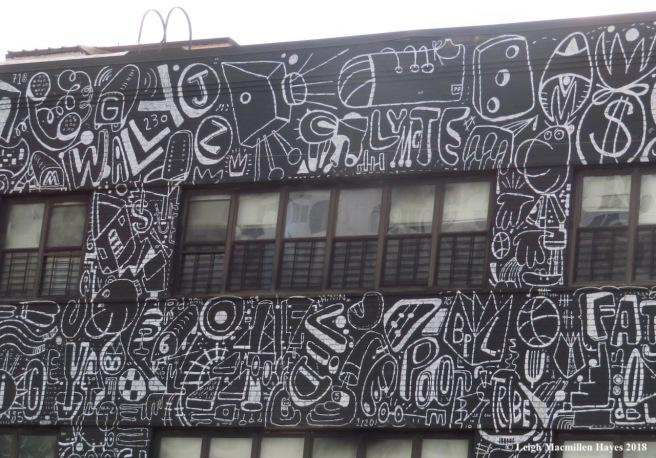 42-intential grafitti