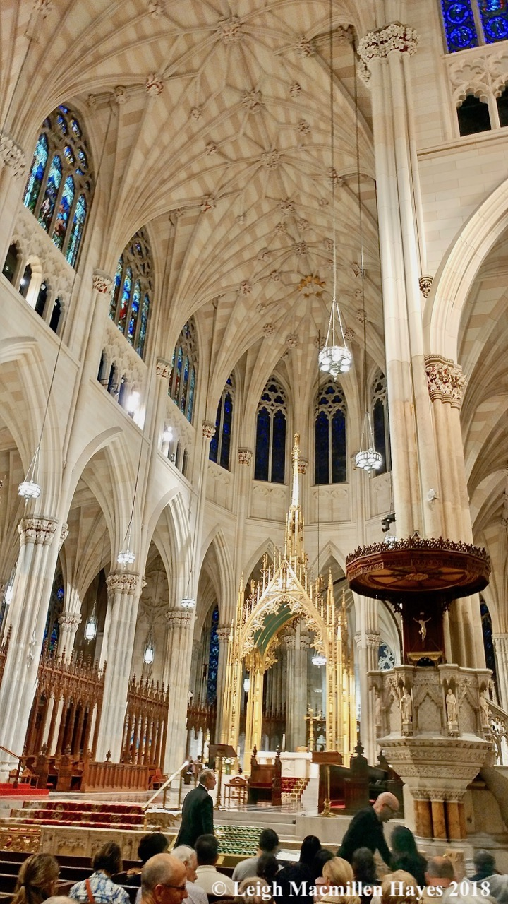 9-St. Patrick's Cathedral