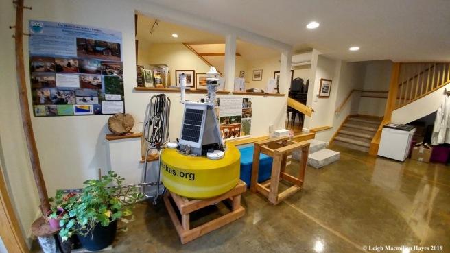 14-Maine Lake Science Center Lab