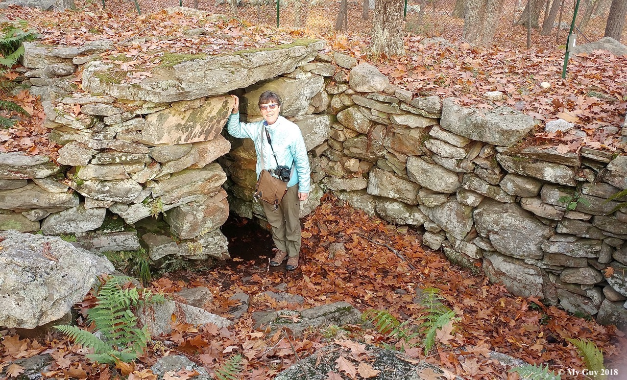 5-Pattee Chamber, root cellar